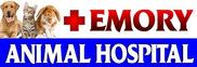 Emory Animal Hospital Logo