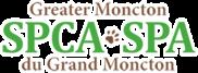 Moncton SPCA Logo