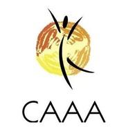 Community Action Against Addiction [CAAA] Logo