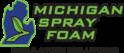 Michigan Spray Foam Logo