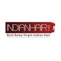 Indian Hair Store Logo