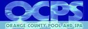 Orange County Pool & Spa Service Logo