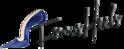 FamousHeels.com Logo
