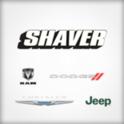Shaver Chrysler Dodge Jeep Ram Logo