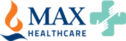 Max Healthcare Institute Logo