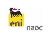 Nigerian Agip Oil Company [NAOC] Logo