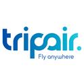 Tripair / Altair Travel Logo