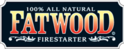 Fatwood Firestarter Logo