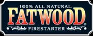 Fatwood Firestarter Logo
