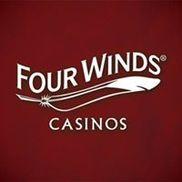 Four Winds Casino Resort Logo