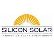 Silicon Solar Logo