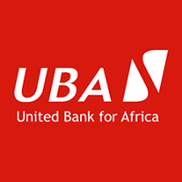 United Bank For Africa [UBA] Logo