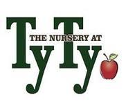 Tytyga.com / Ty Ty Plant Nursery Logo