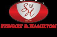 Stewart & Hamilton Luxury Mattresses Logo
