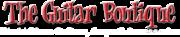 The Guitar Boutique Logo