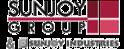 Sunjoy Group & Sunjoy Industries / SunNest Services Logo