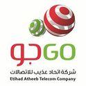 Etihad Atheeb Telecommunication Company / GO Telecom Logo