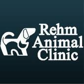 Rehm Animal Clinic Logo