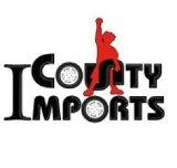 County Imports Logo