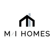 M / I Homes Logo