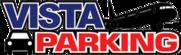 Vista Parking Logo