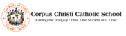 Corpus Christi Catholic School Logo