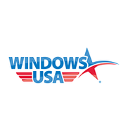 Windows USA Logo