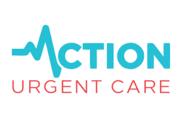 Action Urgent Care Logo
