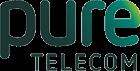 Pure Telecom Logo
