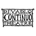 Divadlo Continuo Theatre Logo