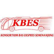 Konsortium Bas Ekspres Semenanjung [KBES] Logo