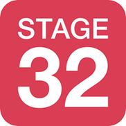 Stage 32 Logo