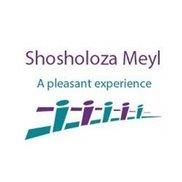 Shosholoza Meyl Logo