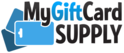 MyGiftCardSupply.com Logo