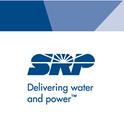 Salt River Project [SRP] Logo