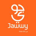 Jawwy.sa Logo
