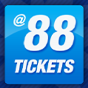 Double8Tickets.com Logo