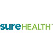 Sure Health Logo