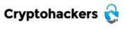 CryptoHackers.com Logo