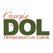 Georgia Department Of Labor Logo