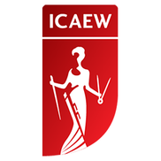 Institute of Chartered Accountants in England and Wales [ICAEW] Logo