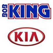 Bob King Kia Logo