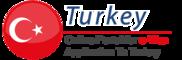 Turkish eVisa Service Team / TurkeyVisaGov.com Logo