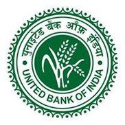 United Bank Of India [UBI] Logo