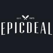 Epic Deal Shop Logo