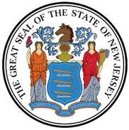 The New Jersey Department of Labor and Workforce Development Logo
