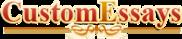 CustomEssays Logo