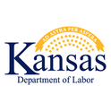 Kansas Department of Labor Logo