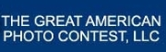 The Great American Photo Contest Logo