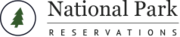 National Park Reservations Logo